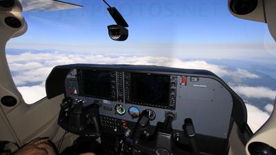 N513KM - Cessna T182T Skylane TC - Private