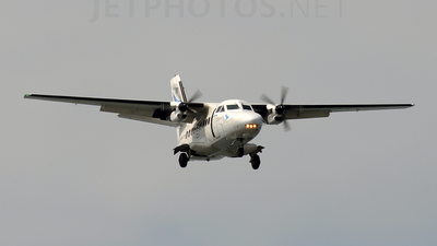 OK-TCA - Let L-410UVP-E8 Turbolet - Citywing