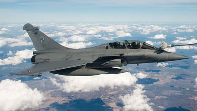 315 - Dassault Rafale B - France - Air Force
