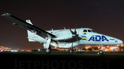 HK-4381 - British Aerospace Jetstream 32EP - ADA Aerolínea de Antioquía
