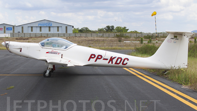 PP-KDC - Aeromot AMT-200 Super Ximango - Private