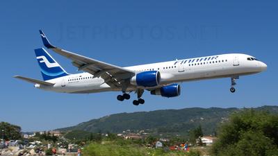 OH-LBO - Boeing 757-2Q8 - Finnair