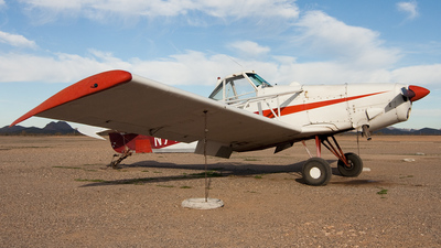 A picture of N7435Z - Piper PA25235 - [253420] - © Felipe Garcia