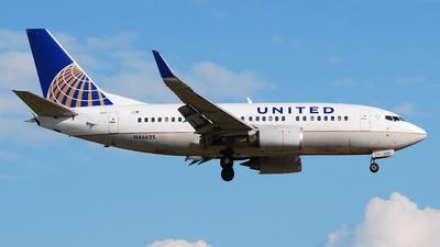 N46625 - Boeing 737-524 - United Airlines