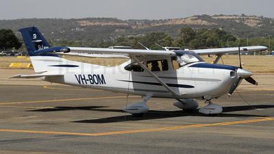 VH-BOM - Cessna 182T Skylane - Private