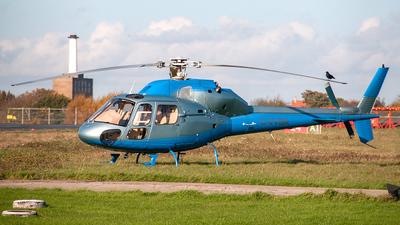 G-VVBA - Aérospatiale AS 355F2 Ecureuil 2 - Untitled