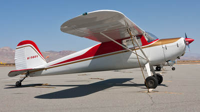 N1988V - Cessna 120 - Private