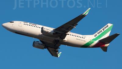 EI-IGR - Boeing 737-36N - Air Italy