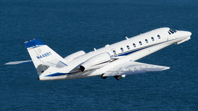 A picture of N448RT -  - [] - © Seth Jaworski