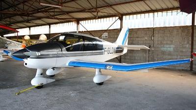 F-GLDN - Robin DR400/140B Dauphin - Private