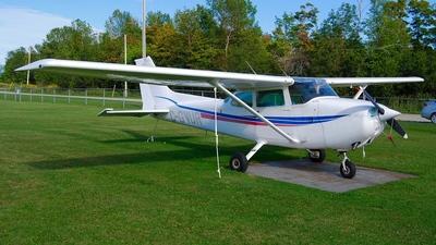 C-GVUR - Cessna 172N Skyhawk II - Private