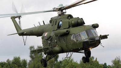 6109 - Mil Mi-17 Hip - Poland - Army