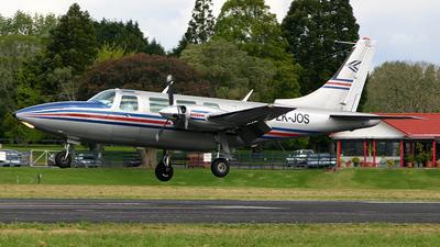 A picture of ZKJOS - Aerostar 601 - [610361116] - © Leo Pardon