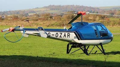 G-OZAR - Enstrom 480 - Private