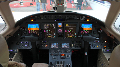 PR-AFA - Cessna 560XL Citation Excel - Private