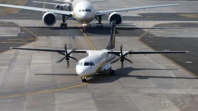 ATR 72-212A(500) - Jet Airways