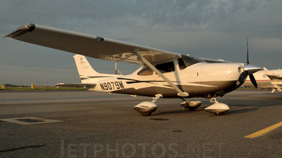 N9079M - Cessna 182T Skylane - Private