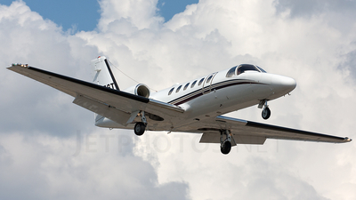 A picture of CFRST - Cessna 550 Citation Bravo - [5501011] - © Andrew Matthews