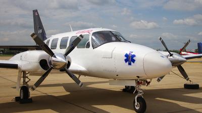 HS-RSI - Piper PA-31-350 Navajo Chieftain - Royal Sky Aviation Center