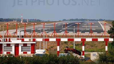 LEGE - Airport - Runway