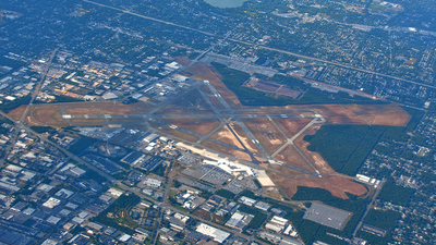 KISP - Airport - Airport Overview