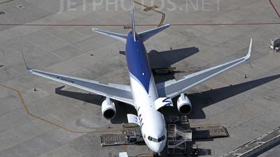 N312LA - Boeing 767-316F(ER) - LAN Cargo Colombia