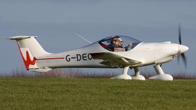 A picture of GDECO - Dyn'Aero MCR01 Club - [PFA 301A14246] - © hjcurtis