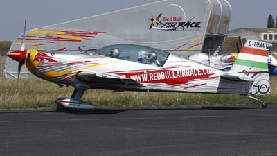 D-EUNA - Extra EA 300L - Red Bull Racing Team