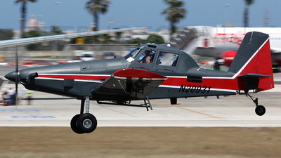 N20931 - Air Tractor AT-802 - Private