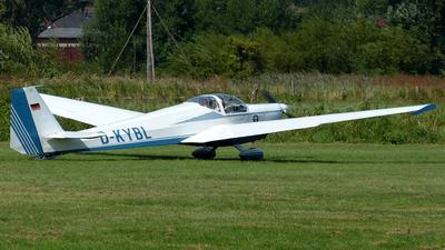 D-KYBL - Scheibe SF.25C Falke - Sportgemeinschaft Aero Salzgitter