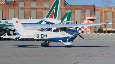 A picture of HBCNY - Cessna F172N Skyhawk - [1721681] - © fede