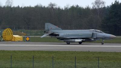 38-46 - McDonnell Douglas F-4F Phantom II - Germany - Air Force