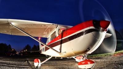 SP-RRY - Cessna 172H Skyhawk - Private
