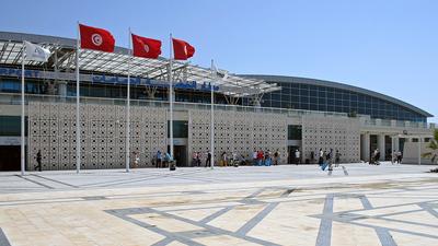 DTNH - Airport - Terminal