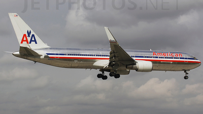 N354aa N354aa Aviation Photos On Jetphotos