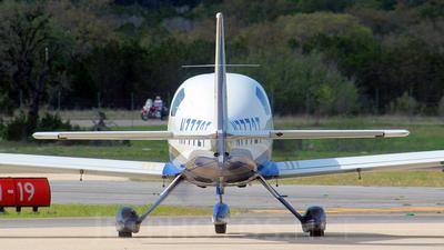 N7772T - Cessna LC41-550FG - Private
