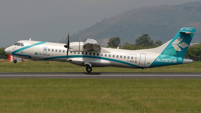 ATR 72-212A(500) - Air Dolomiti