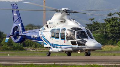 PR-OMB - Eurocopter EC 155B1 Kocoglu - Omni Táxi Aéreo