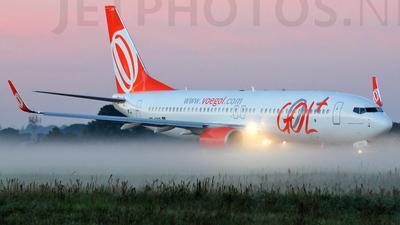 PR-GXO - Boeing 737-8EH - GOL Linhas Aéreas