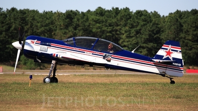 A picture of N29VB -  - [7602] - © Edward Pascuzzi