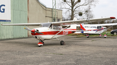 D-EGDO - Reims-Cessna F172H Skyhawk - Private