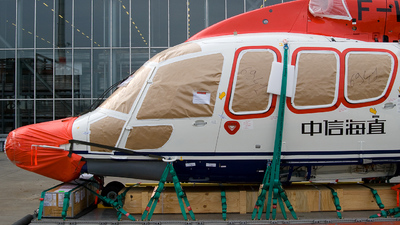 A picture of FWWOA - Airbus Helicopters H225 - Airbus - © Dutch
