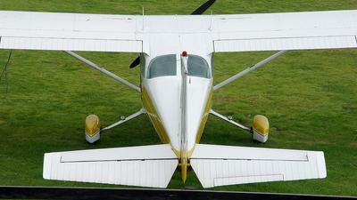 A picture of VHWFO - Cessna 172N Skyhawk - [17269514] - © Wal Nelowkin