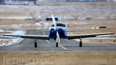 A picture of CFHBS -  - [] - © Mike MacKinnon