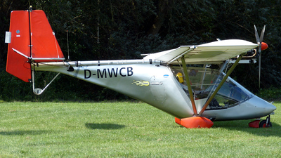D-MWCB - Ikarus C-22 - Private