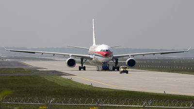 Airbus A330-243 - China Eastern Airlines