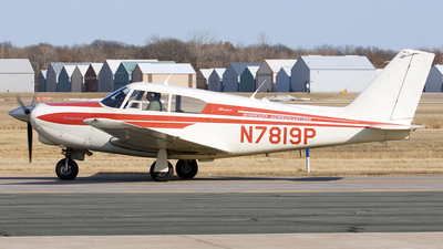 A picture of N7819P -  - [243039] - © Jeremy D. Dando