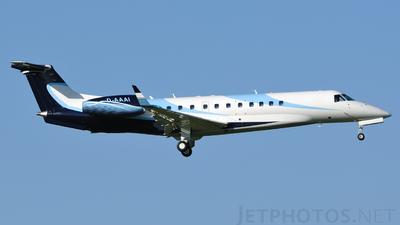 D-AAAI - Embraer ERJ-135BJ Legacy 600 - Cirrus Aviation