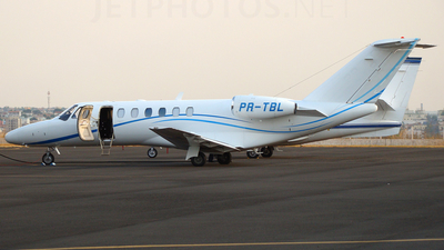 PR-TBL - Cessna 525B CitationJet 3 - Private