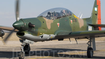 E-130 - Embraer EMB-312 Tucano - Argentina - Air Force